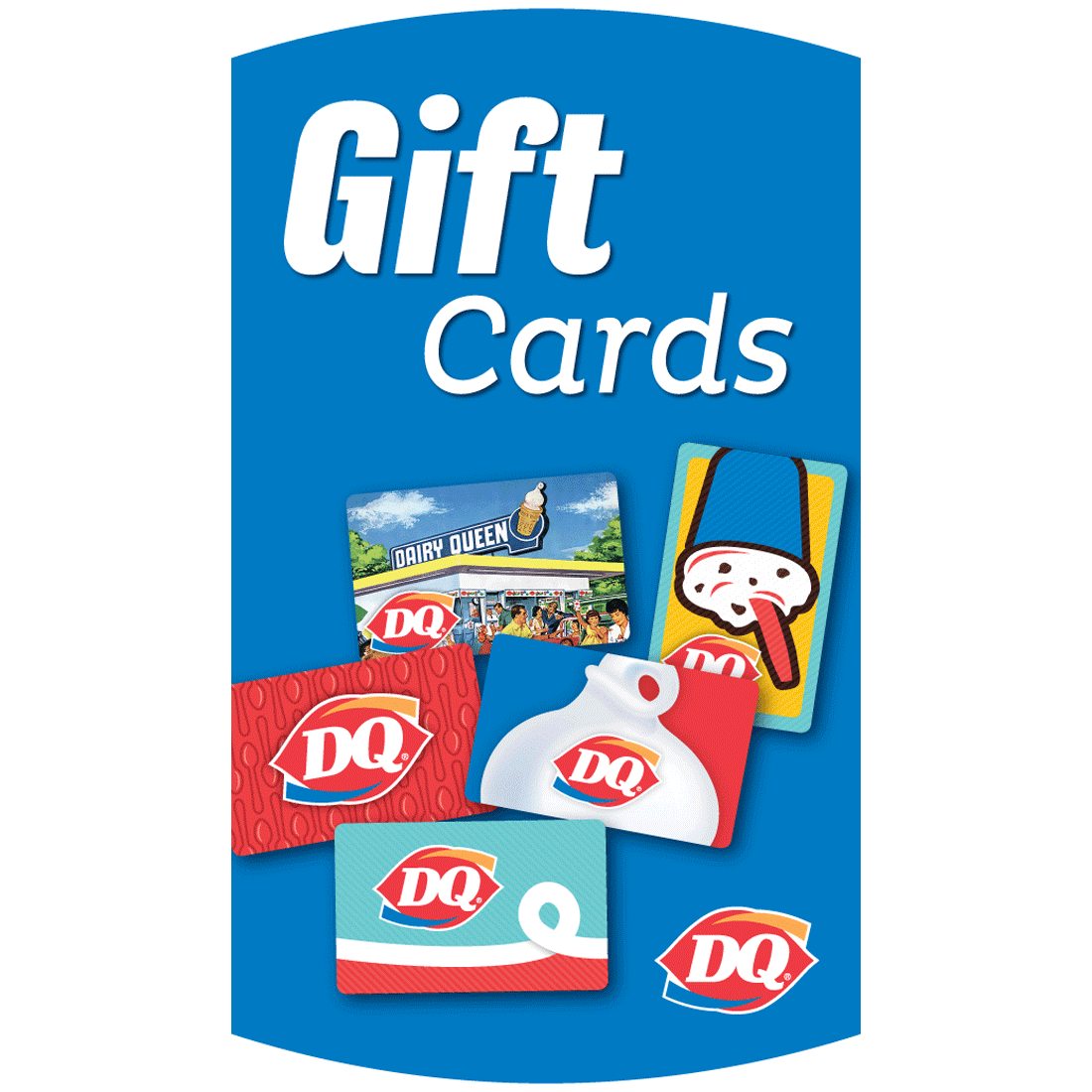 www dq com gift card balance gift cards exterior poster exterior posters 2507